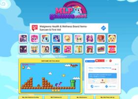 Mlpgames.net thumbnail