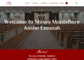 Mmae.org thumbnail