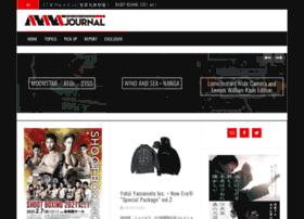 Mmajournal.net thumbnail