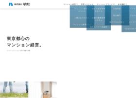 Mmeiwa.jp thumbnail