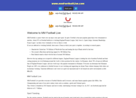 Mmfootball1234.blogspot.com.tr thumbnail