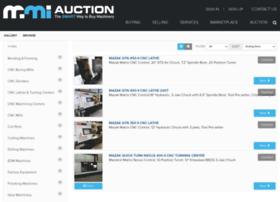 Mmi-auction.com.mx thumbnail