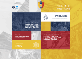Mmks-podhale.pl thumbnail