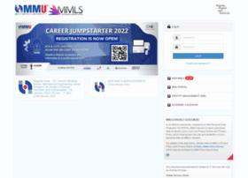 Mmls.mmu.edu.my thumbnail