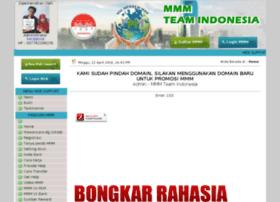 Mmm-indonesia.esy.es thumbnail
