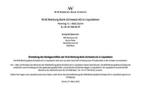 Mmwarburg.ch thumbnail