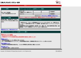 Mnavi.sc.mufg.jp thumbnail