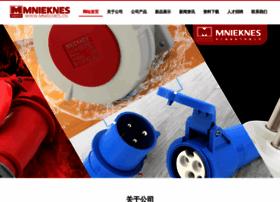 Mnieknes.com.cn thumbnail