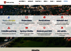 Mnisek.cz thumbnail