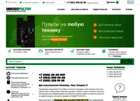 Mnogopultov.ru thumbnail