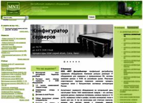 Mnt.ru thumbnail