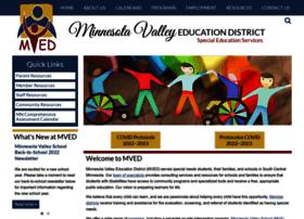 Mnved.org thumbnail