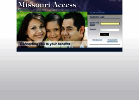 Mo-access.com thumbnail