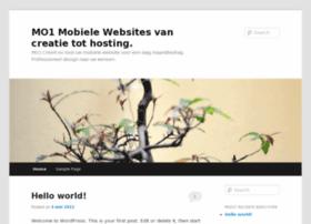 Mo1.nl thumbnail