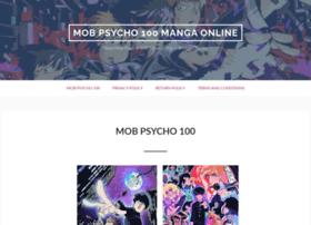 Mob-psycho100.com thumbnail