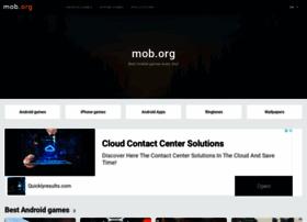 Mob.org thumbnail