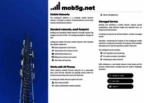 Mob5g.net thumbnail