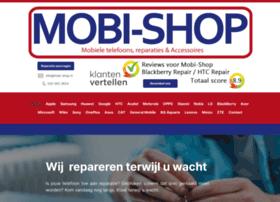 Mobi-shop.nl thumbnail