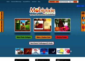 Mobicards.net thumbnail