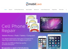Mobilcare.ca thumbnail