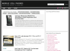 Mobile-cell-phone.org thumbnail