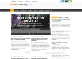 Mobile-computing.today thumbnail