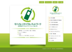 Mobile-recycle.net thumbnail