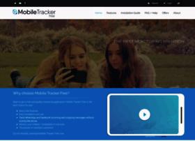 Mobile-tracker-free.com thumbnail