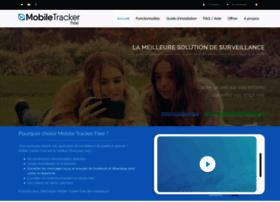 Mobile-tracker-free.fr thumbnail