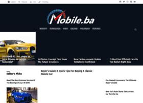 Mobile.ba thumbnail