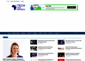 Mobileafrica.net thumbnail