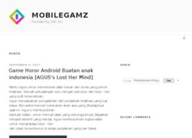 Mobilegamz.pro thumbnail