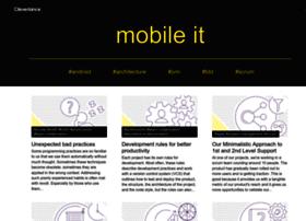 Mobileit.cz thumbnail