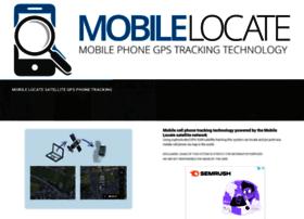 Mobilelocate.net thumbnail