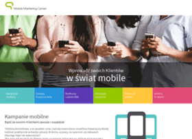 Mobilemarketingcenter.pl thumbnail