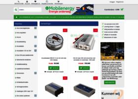 Mobilenergy.nl thumbnail