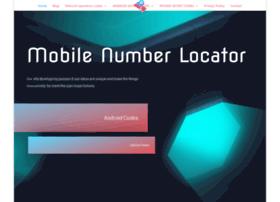 Mobilenumberlocator.in thumbnail