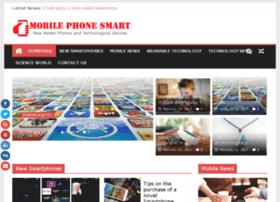 Mobilephonesmart.net thumbnail