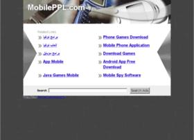 Mobileppl.com thumbnail