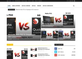 Mobilerdx.net thumbnail
