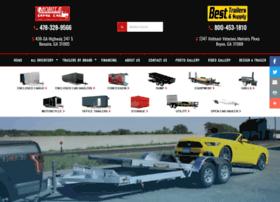 Mobilespacetrailers.com thumbnail