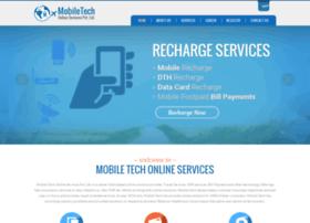 Mobiletech.co.in thumbnail
