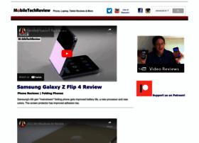 Mobiletechreview.com thumbnail