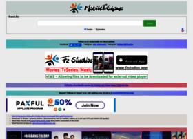 Mobiletvshows.net thumbnail