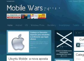 Mobilewars.com.br thumbnail