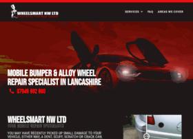 Mobilewheelrepair.co.uk thumbnail