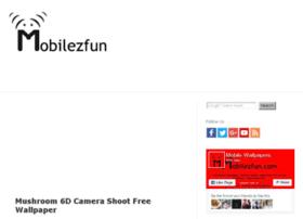 Mobilezfun.com thumbnail