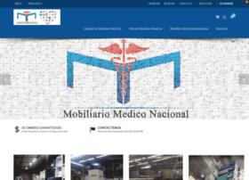 Mobiliariomediconacional.com.mx thumbnail