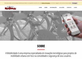 Mobilicidade.com.br thumbnail