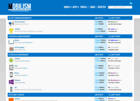 Mobilism.org thumbnail